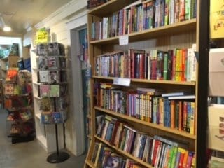 Bookstores & Vacation – OBX style!