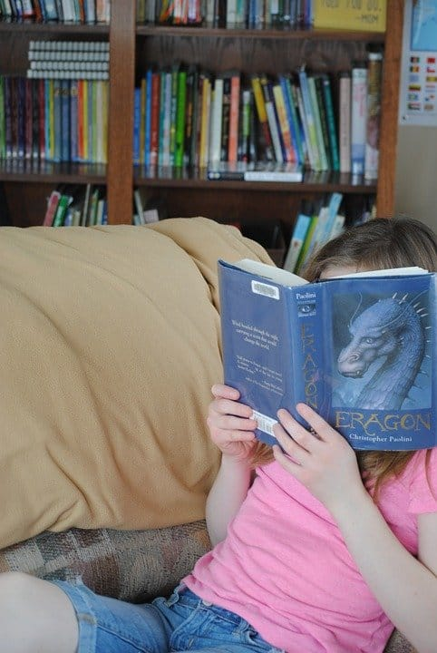 Get Your Kids Reading This Summer – Pt. 5 Start a Book Club