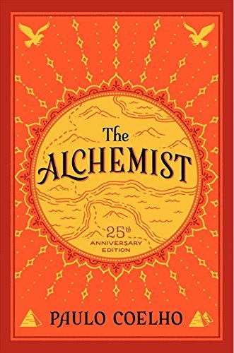 The Alchemist by Paulo Coelho – Book Review