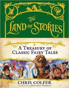 Land of Stories