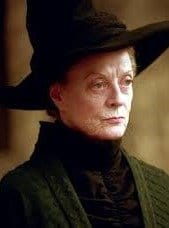 McGonagall Reads