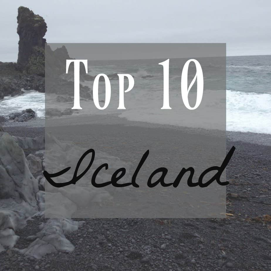 Iceland Stop Over