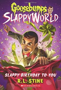RL Stine Slappyworld