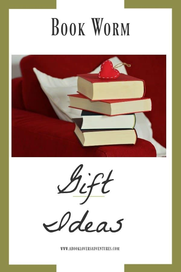 book lover gift ideas