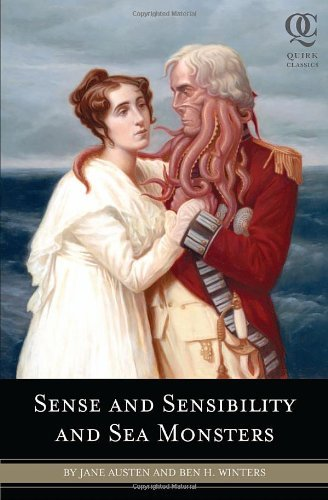 Sense & Sensibility & Sea Monsters