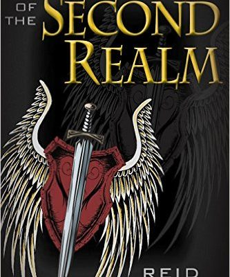 Chronicles of the Second Realm by Reid Edgett ~ Book Review