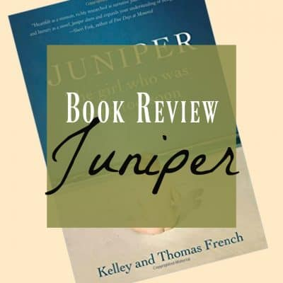 Juniper ~ The Amazing Story of the Micro-Preemie Who Lived!