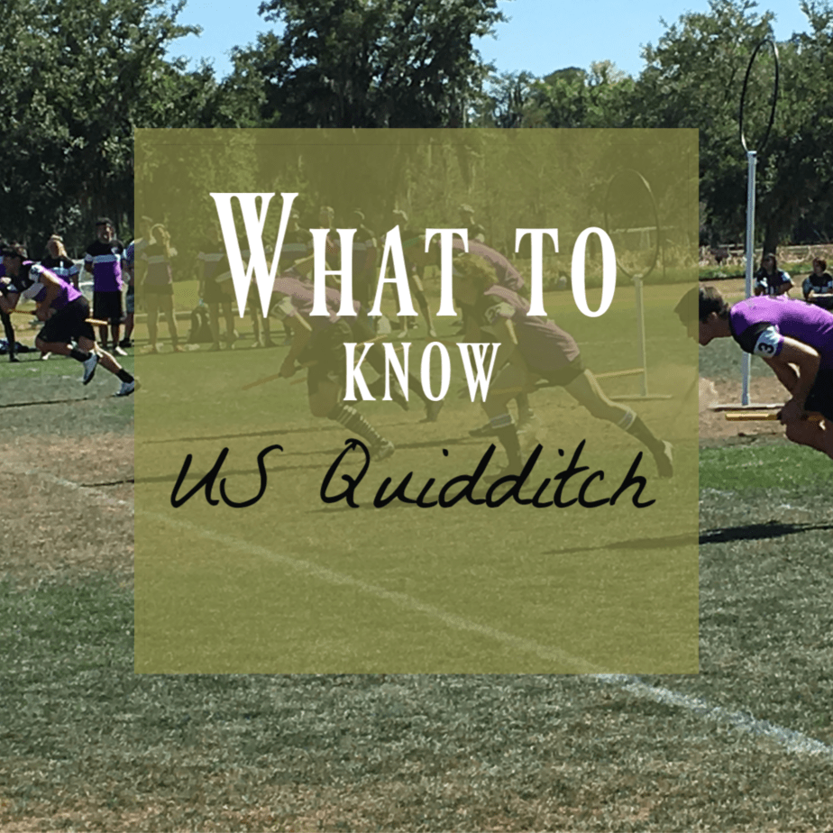 quidditch pitch what to know about the Harry Potter Quidditch games