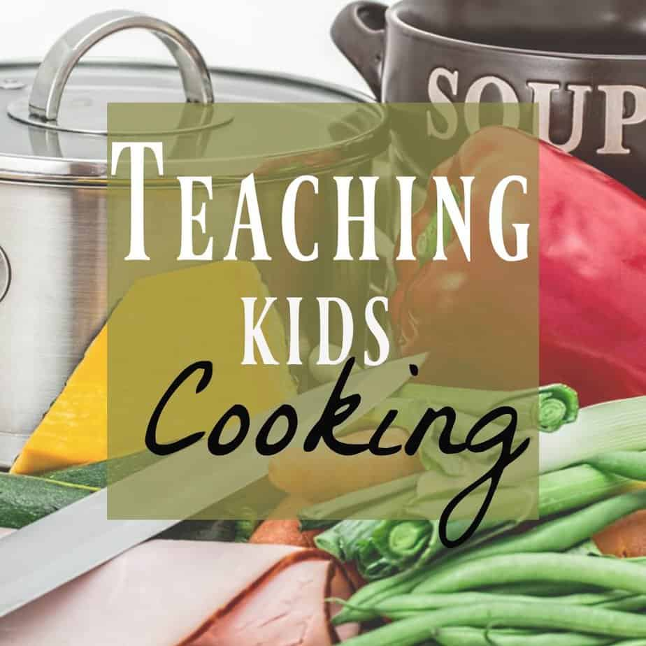The Surprising Rewards of Actually Teaching Kids Cooking 11