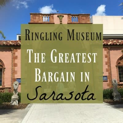 The Ringling Museum a Fascinating & Unique Museum