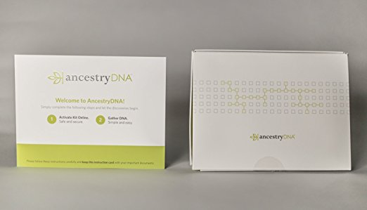 family history dna kit