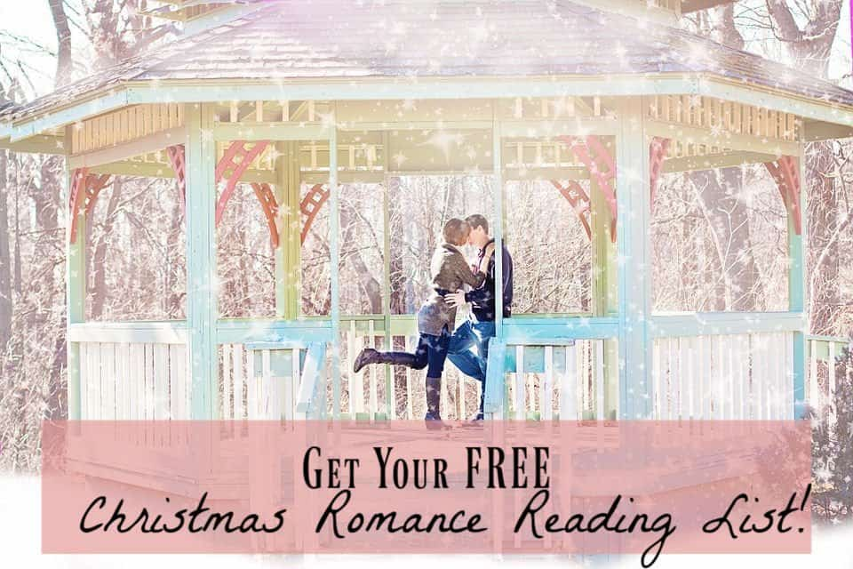 christmas romance reading list