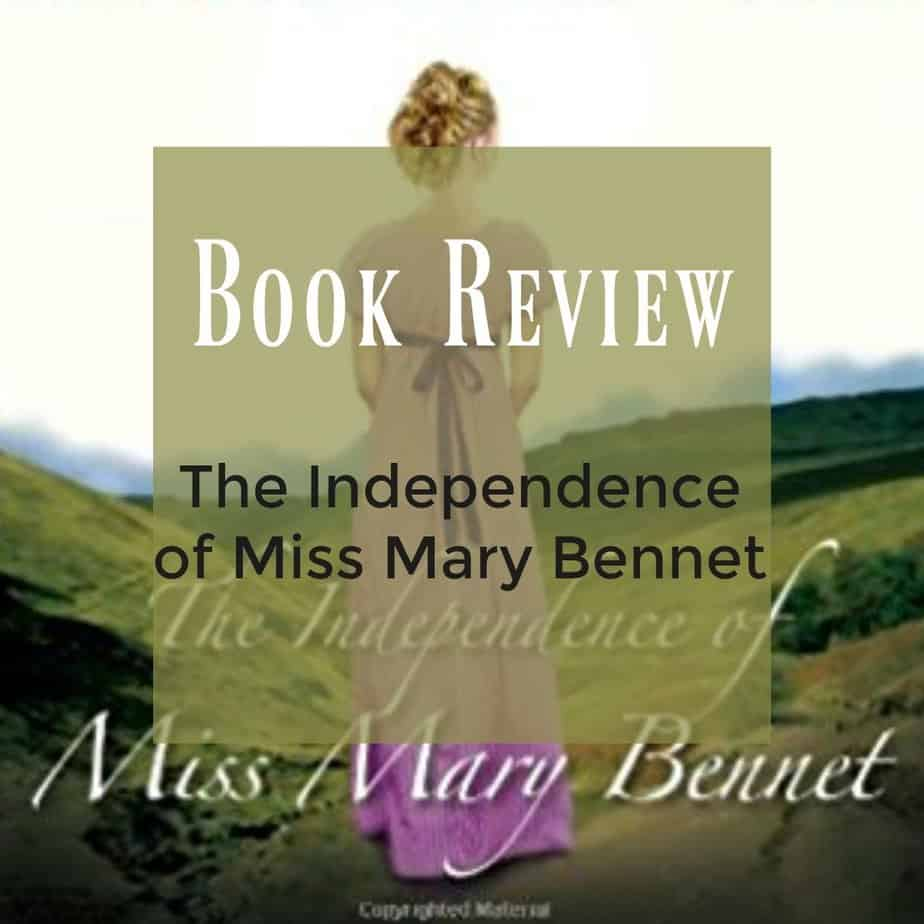 Mary Bennet Jane Austen