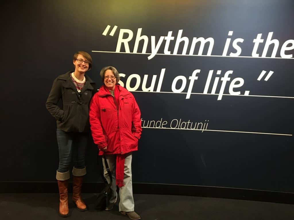 Rhythm Discovery Center - What to do in Indianapolis with Teens