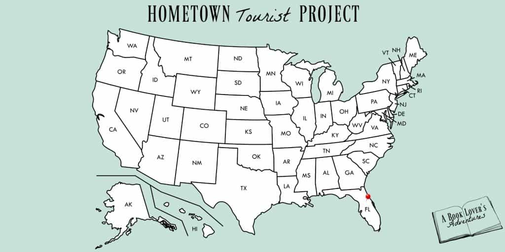 hometown tourist project