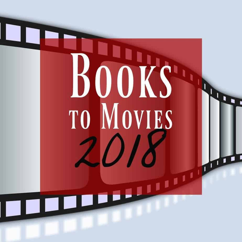 books to movies 2018