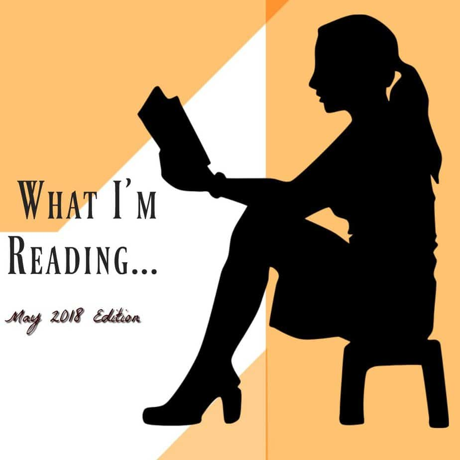 What I'm Reading May