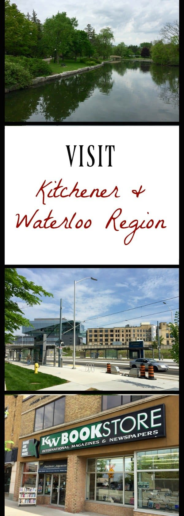Things to do in Kitchener & Why You'll Want to Visit 1