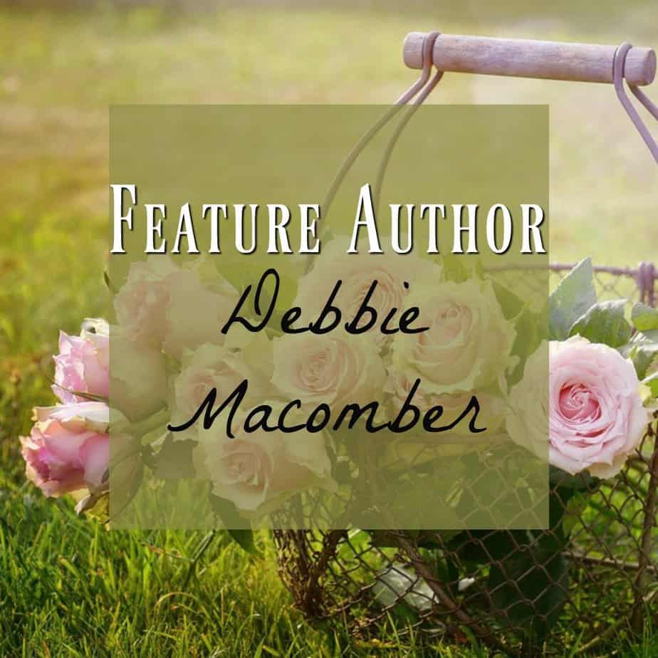 Debbie Macomber Writes Some of the Best Modern Romance Novels 5