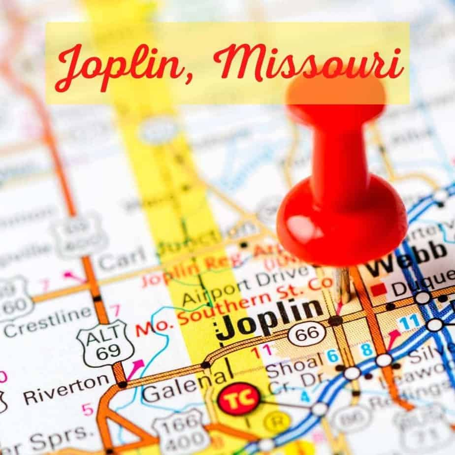Fun and Odd things to do in Joplin MO