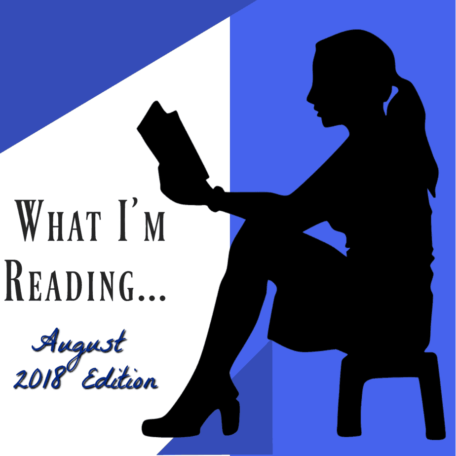What I'm Reading August ~ Book Reviews & Recommendations for you 3