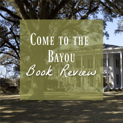 Come with me to the beautiful Louisiana Bayou
