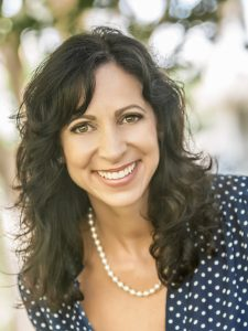 Headshot of Priscilla Oliveras
