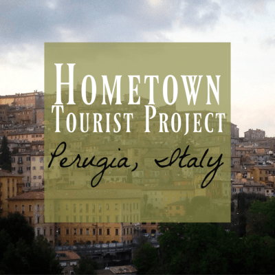 Things to do in Perugia and why you'll want to visit!
