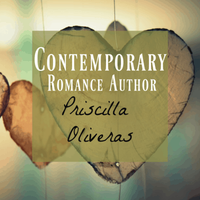 Contemporary Romance Books with a Latin Flair ~ Meet Priscilla Oliveras