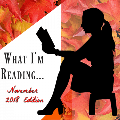 What I'm Reading in November ~ Book Reviews & Recommendations