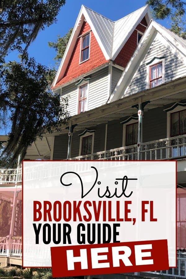 Things to do in Brooksville FL