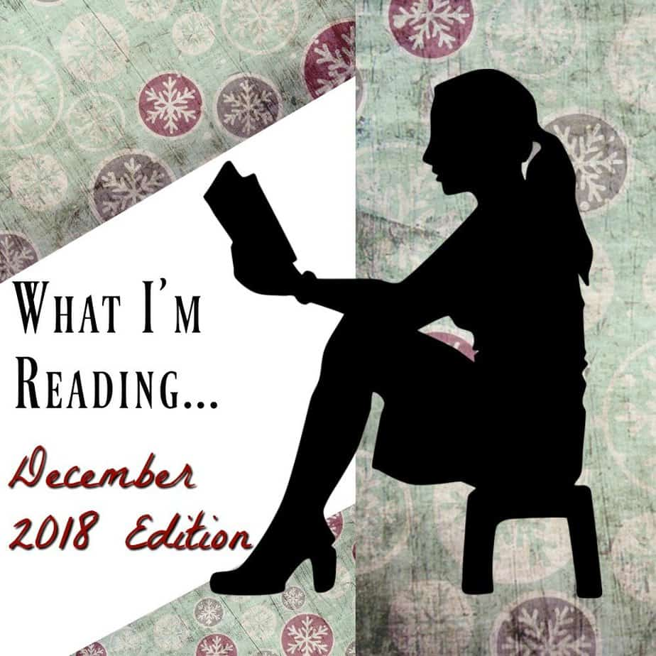 What I'm reading in December