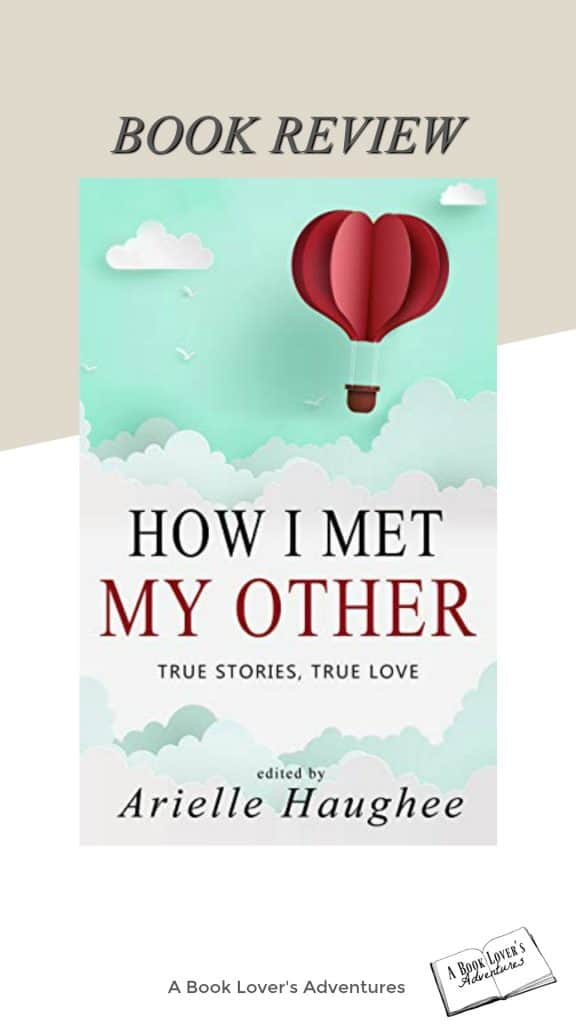 Pinterest image for book review of How I Met My Other