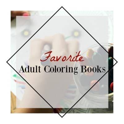 5 Cool Coloring Books for Adults You'll Love!