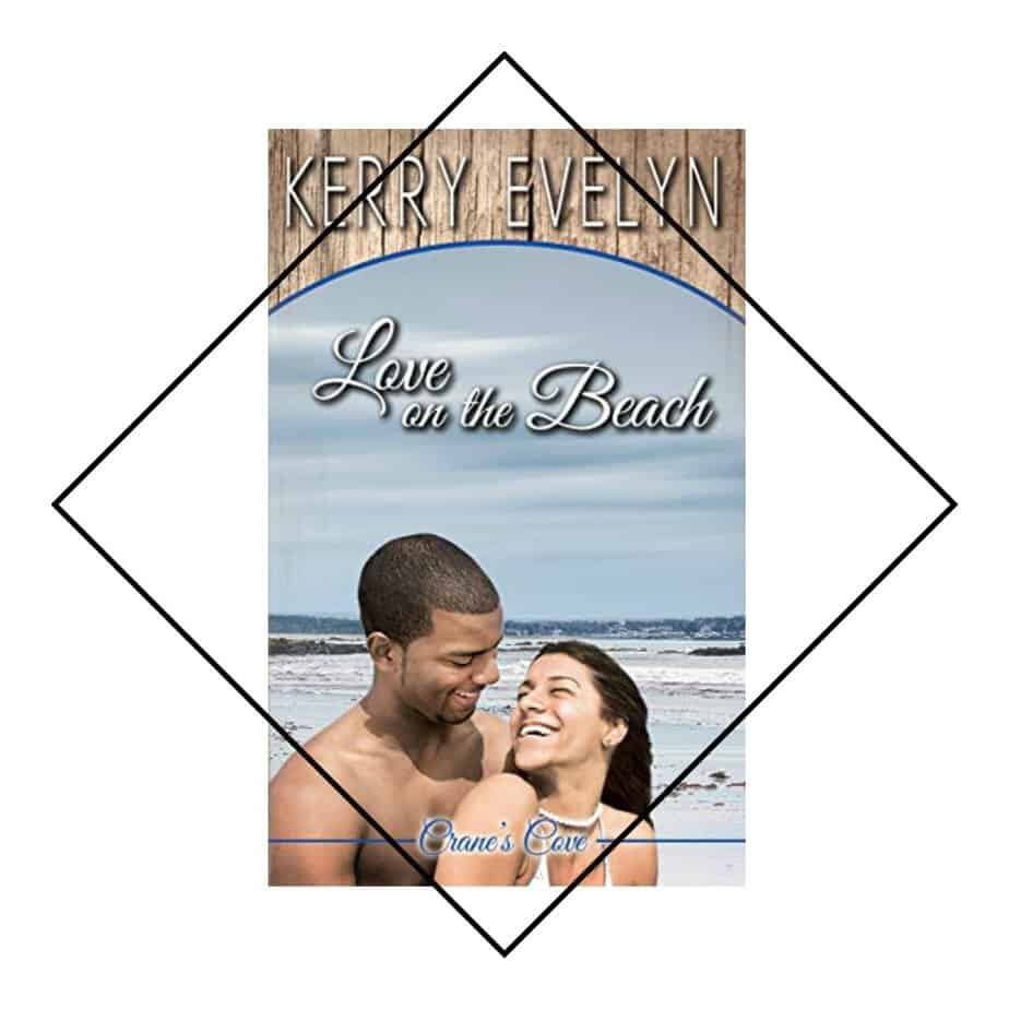Love on the Beach book review