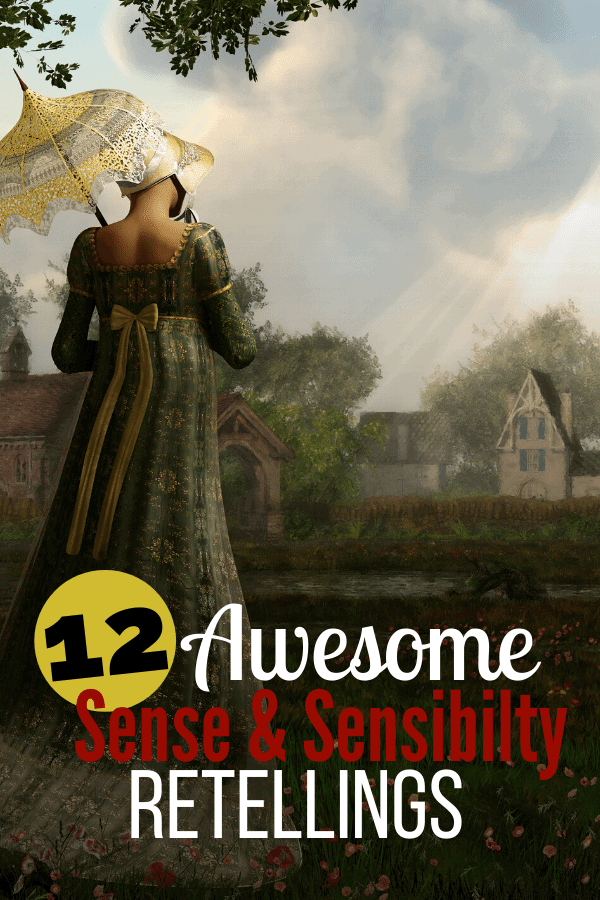 Sense and sensibility retellings