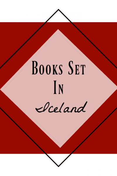 best books set in Iceland