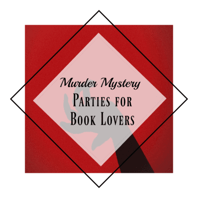 How to Host a (Bookish) Murder Mystery Party