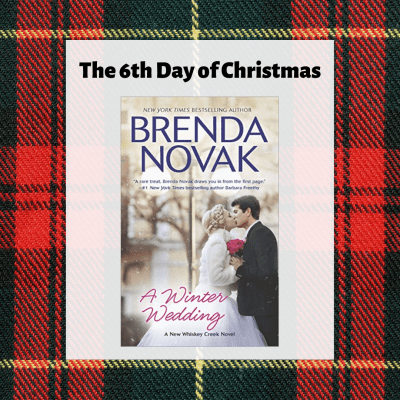 Book Review – A Winter Wedding by Brenda Novak