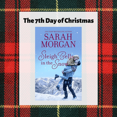 Book Review – Sleigh Bells in the Snow by Sarah Morgan