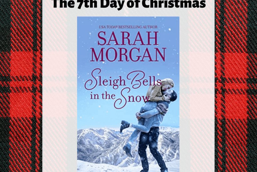 7th day of Christmas books, Sleigh Bells in the Snow