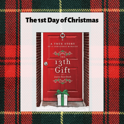 Book Review – The 13th Gift by Joanne Huist Smith