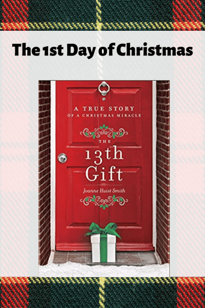 Book Review The 13th Gift