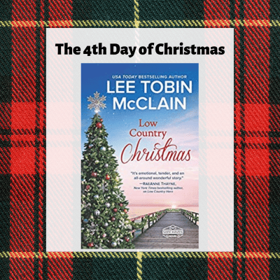 Book Review – Low Country Christmas by Lee Tobin McClain
