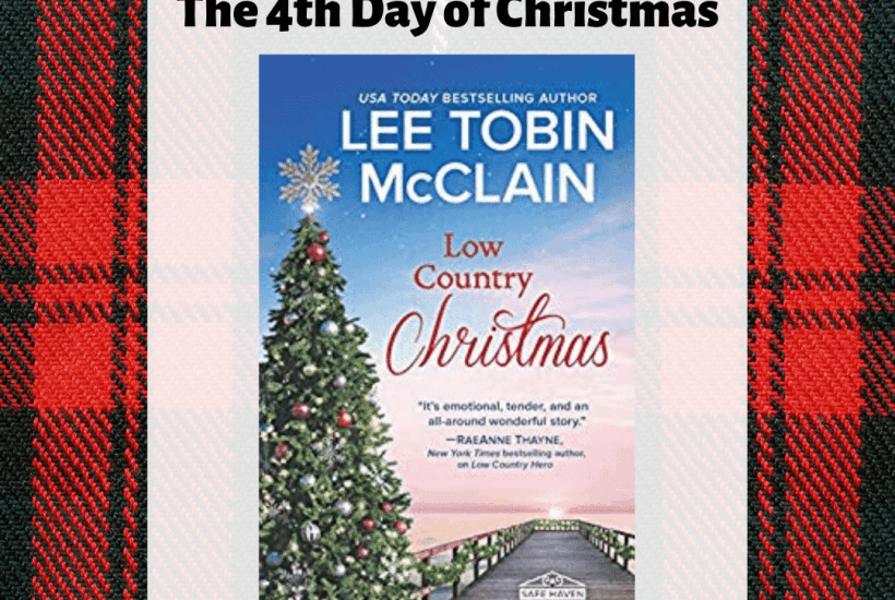 Low Country Christmas, 4th Day of Christmas books