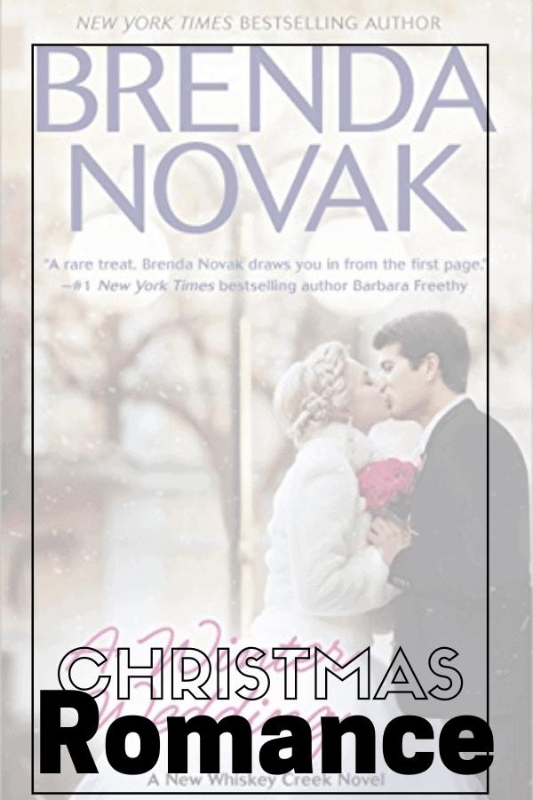 A Winter Wedding book cover