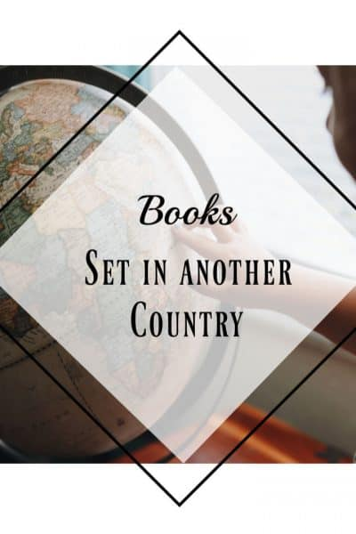 Books set in another country