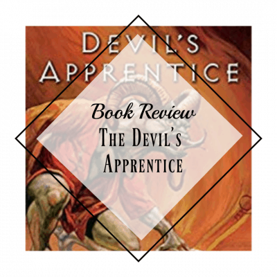 Book Review – The Devil's Apprentice by Kenneth B. Andersen