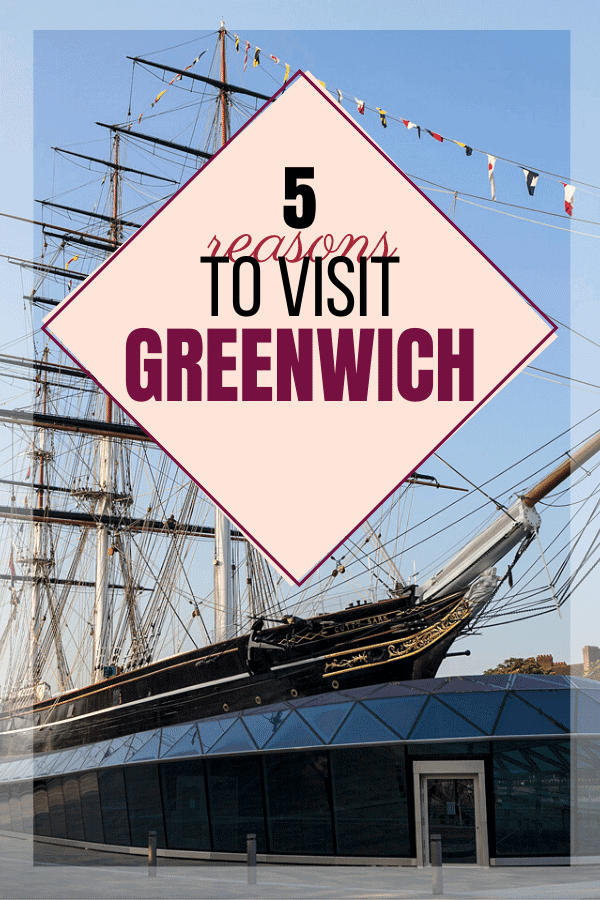 Greenwich Village London | 5 Amazing Reasons You Need to Visit 3