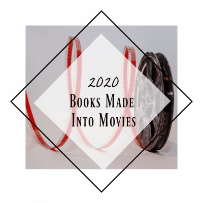 Best Books Being Made Into Movies 2020